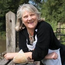 Juliet Harbutt