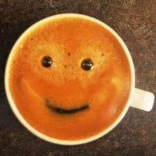 Good coffee here!