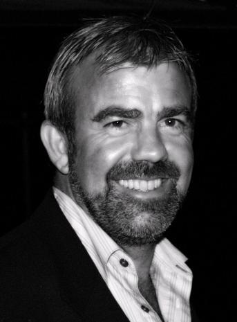 New Zealander of the Year UK finalist: Paul Kendrick 1 Feb 2012 - 2650l