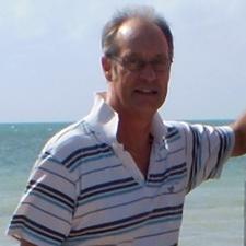 Martin Hearnden