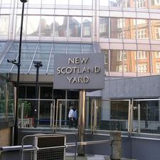 New Scotland Yard. Photo: Stefano Brivio. Flickr CC