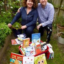 Bookwagon's Bronnie and Bob